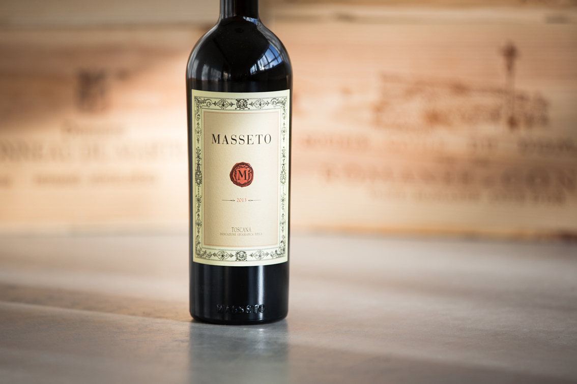 Masseto 2013 Winelist Liquid Grape